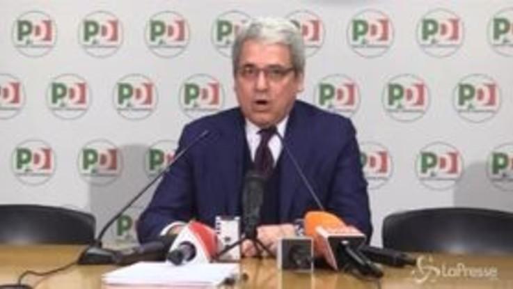 """Primarie Pd, Dal Moro: """"Almeno 1 milione e mezzo di votanti"""""""