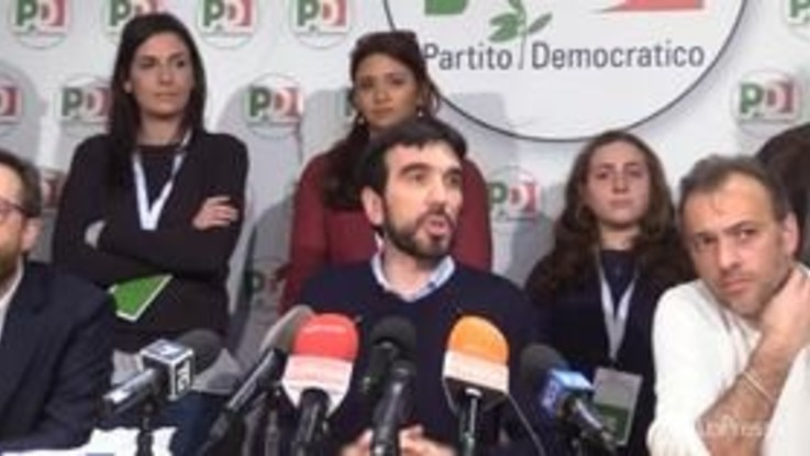 Primarie PD, a Milano lo spoglio al CAM di via Garibaldi