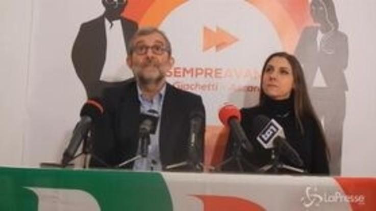 """Primarie Pd, Giachetti: """"Assicuriamo a Zingaretti la nostra lealtà"""""""