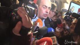 """Pd, trionfa Zingaretti: """"Sarà un partito aperto, guarderemo a tanti che hanno votato M5s"""""""