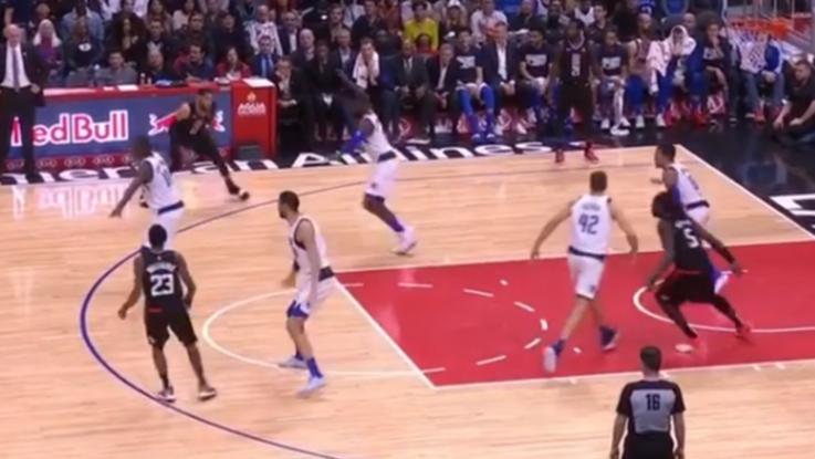Basket, NBA: Gallinari trascina i Clippers, Houston sbanca Boston