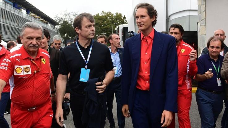 Fca, a Ginevra l'esordio di Mike Manley come capo azienda