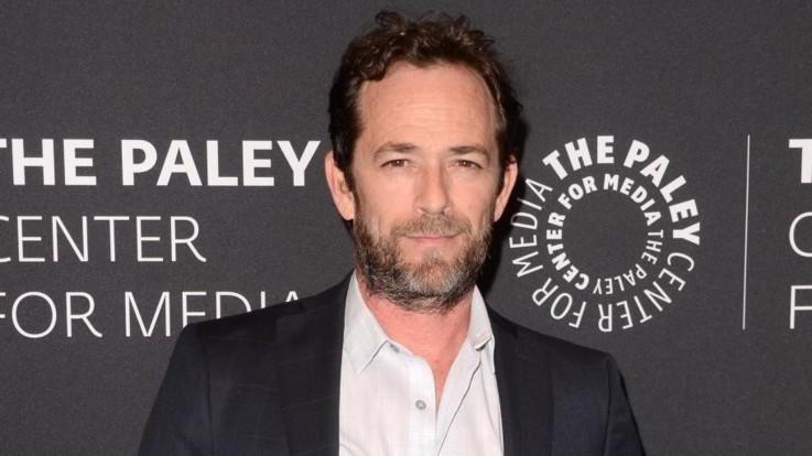 E' morto Luke Perry: addio a Dylan di 'Beverly Hills 90210'