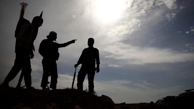 Siria, padre Dall'Oglio potrebbe essere vivo e ostaggio dell'Isis