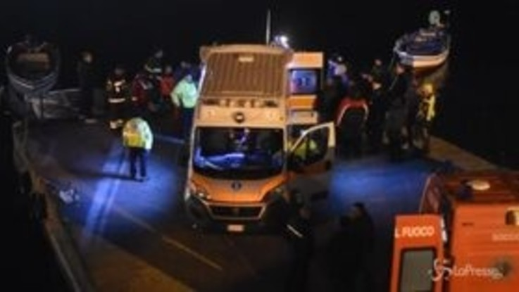 Maltempo Catania, ritrovato corpo: forse è terzo disperso