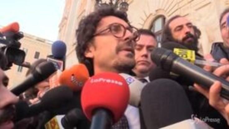 """Tav, Pd e FI sfiduciano Toninelli: """"Ha mentito"""""""