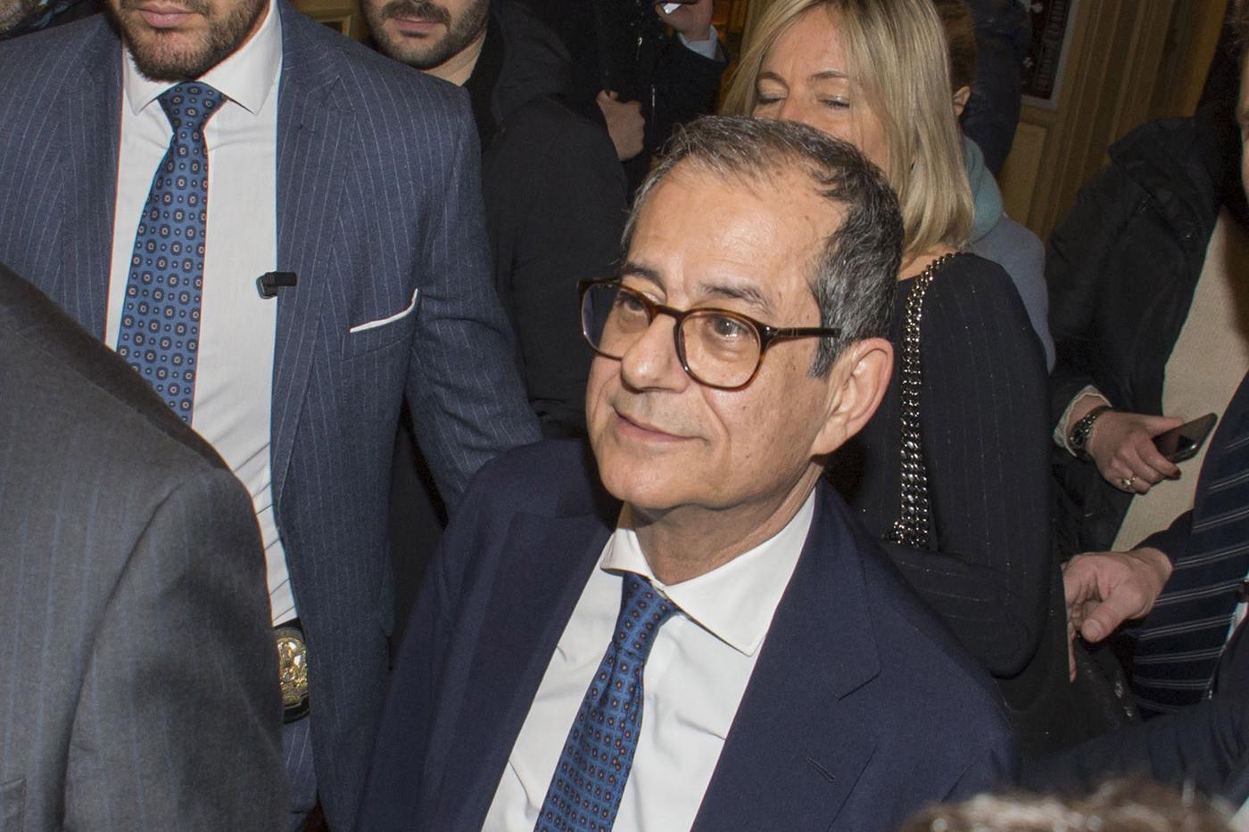 L'Ocse vede l'Italia in recessione per tutto il 2019: Pil a -0,2%