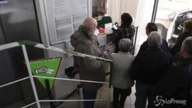 """Reddito cittadinanza, Caf Cisl Torino: """"700 prenotazioni in due giorni"""""""