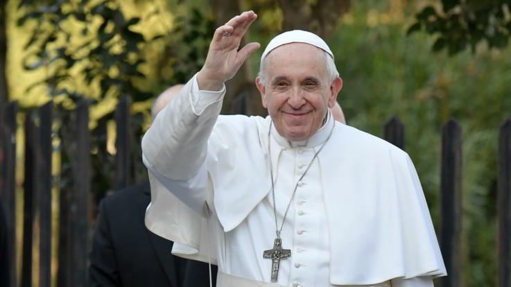"""Clima, l'appello di una 12enne al Papa: """"Facciamo una Pasqua Vegan"""". In ballo un progetto da 1 milione di dollari"""