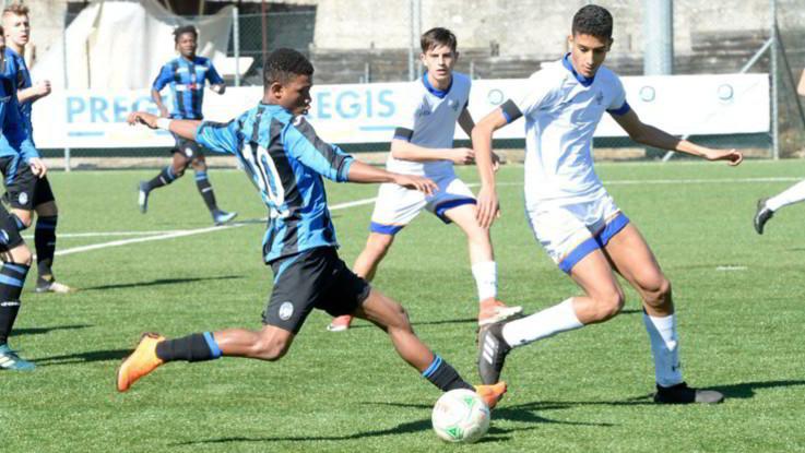 Trofeo Beppe Viola, fase a gironi: la diretta dal campo Bolognano