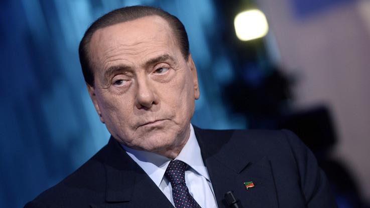 Sentenze pilotate in Consiglio di Stato: Berlusconi indagato per corruzione