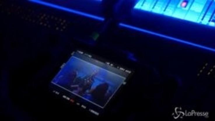 """Ligabue presenta il suo nuovo album: """"Start"""""""