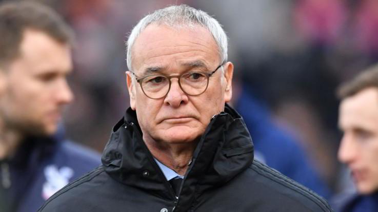 """Roma, Ranieri è il nuovo allenatore: """"Felice di tornare a casa"""""""