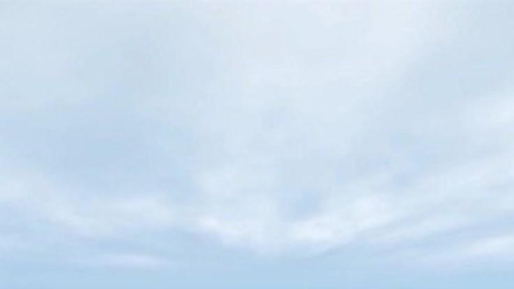 Il meteo del 9 marzo