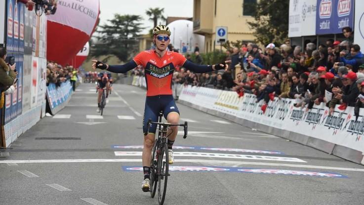 Ciclismo Cup, parata di stelle per il Gp Industria&Artigianato