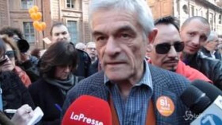 """Tav, Chiamparino: """"Se lunedì non partono i bandi, governo vada in Parlamento"""""""