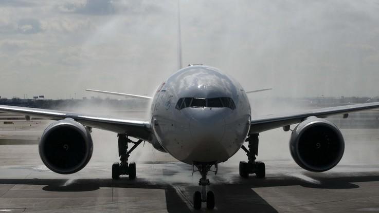 Turbolenze in volo, trenta feriti sul Boeing Turkish Airlines