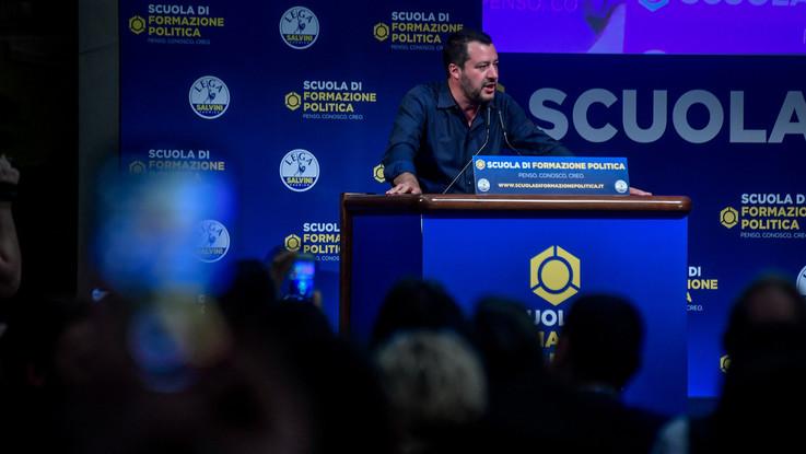 """Tav, Salvini: """"La faremo"""". Conte: """"Ora la parte più difficile: il confronto con Francia e Ue"""""""