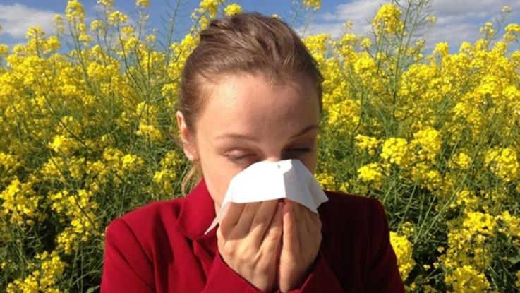 Allergie di primavera: ne soffrono 20 milioni di italiani. Come difendersi?