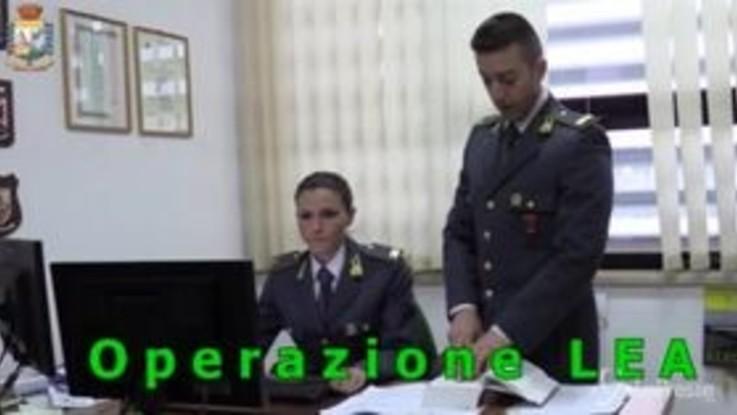 'Ndrangheta, confiscati beni per 10 milioni di euro nel crotonese