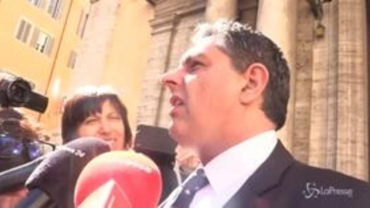 """Reddito di Cittadinanza e Navigator, Toti: """"Accordo raggiunto"""""""