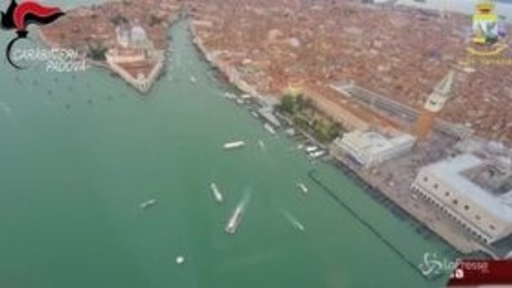 'Ndrangheta in Veneto, 33 arresti