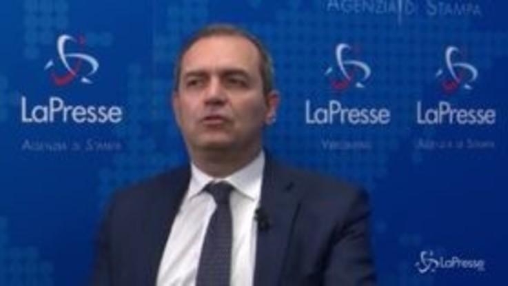 """De Magistris sfida la Lega sull'autonomia: """"Voglio confronto laico partendo dalle città"""""""