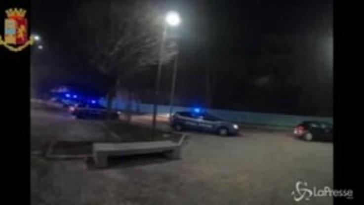 Spaccio di droga a Pordenone, arresti e perquisizioni