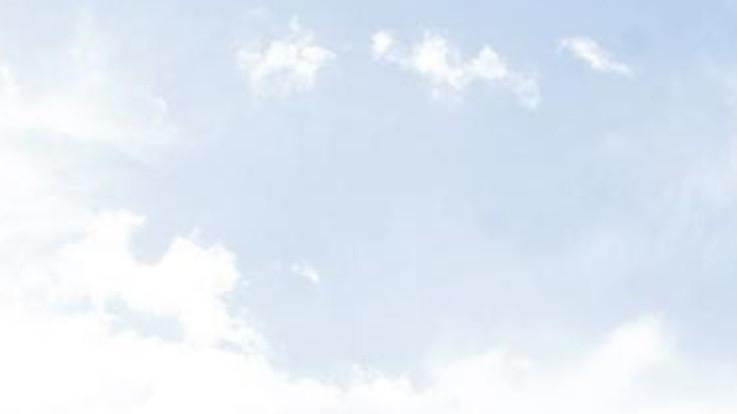 Nubi e temperature in calo: il meteo di giovedì 13 e venerdì 14 marzb