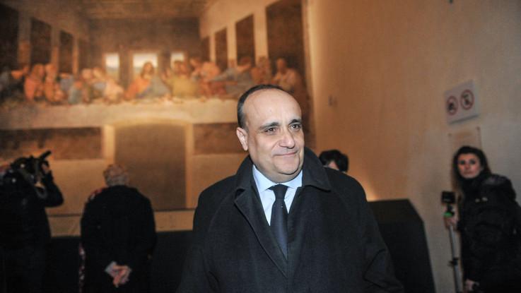 """Bonisoli in polemica con Muti: """"Ha una certa età"""". E Renzi insorge contro il ministro della Cultura"""