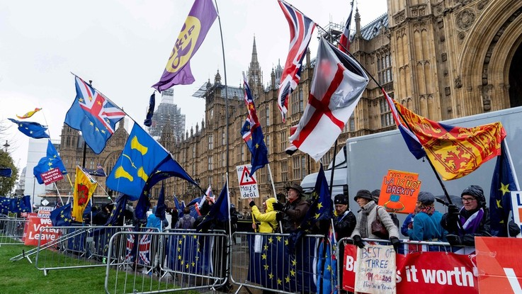 Brexit, Londra taglierà i dazi sulle importazioni in caso di 'no deal'