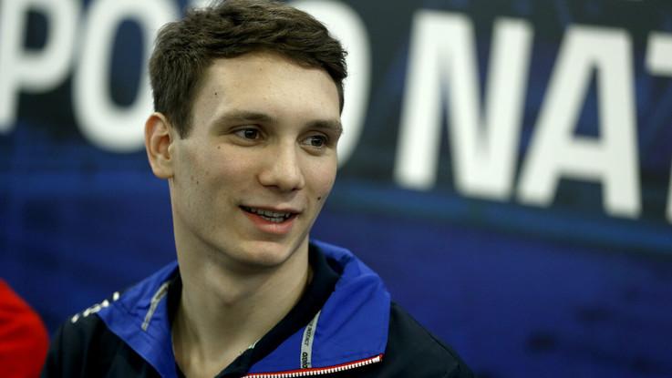 """Manuel: """"Tra 10 anni spero di camminare, la mia speranza sono ancora le Olimpiadi"""""""