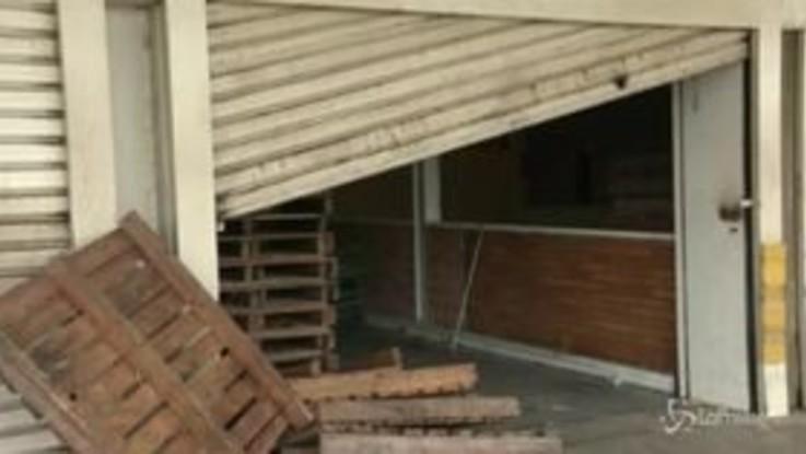 Venezuela, 500 negozi saccheggiati a Maracaibo durante il blackout