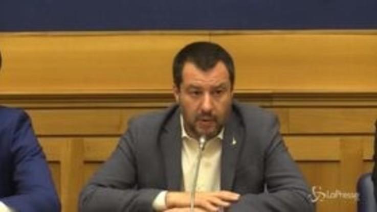 """Via della Seta, Salvini: """"Memorandum è perfettibile, non è testo sacro"""""""