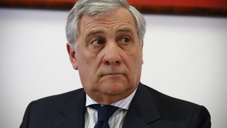 """Fascismo, Anpi risponde a Tajani: """"Giustifica il regime"""". E lui si scusa"""