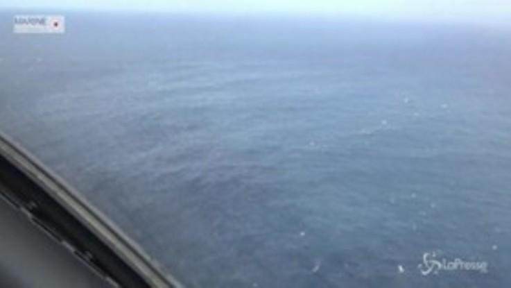 Francia, rischio marea nera per carburante fuoriuscito da cargo italiano
