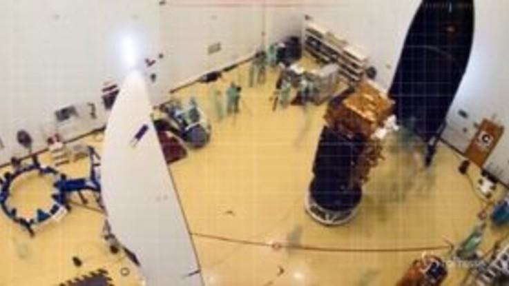 Pronto al lancio il satellite italiano Prisma. Avio vola nei bilanci