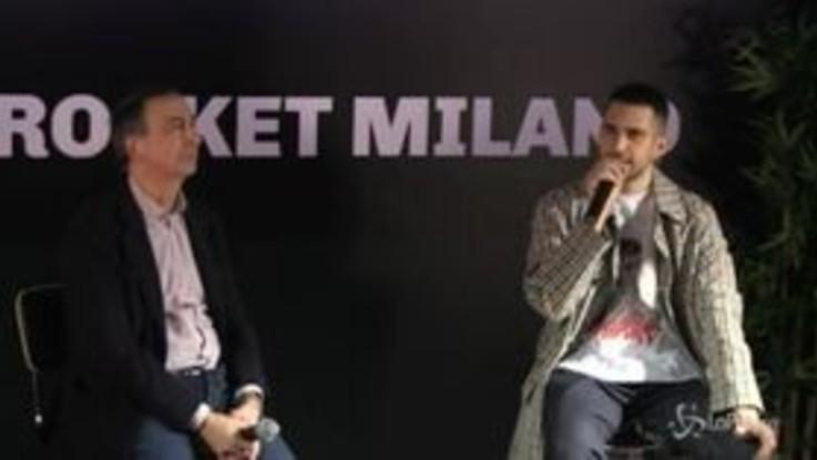 """Milano, il consiglio di Sala ai giovani: """"Non lasciate la politica solo ai politici"""""""