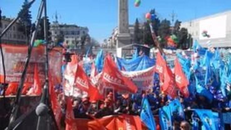 """Lavoro, Zingaretti: """"Chi governa bravissimo con i social ma inadatto a gestire il Paese"""""""