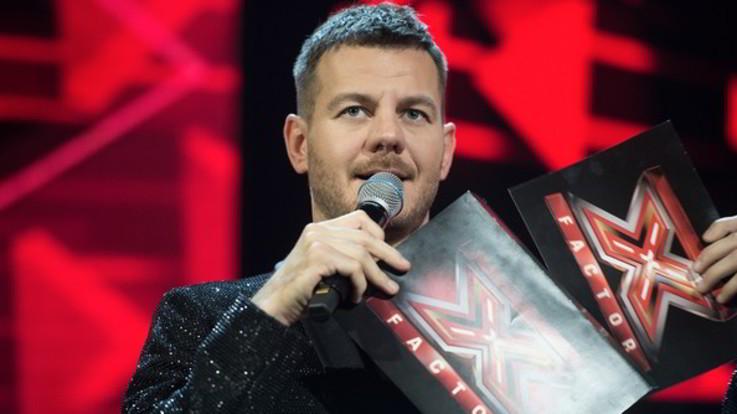 'X Factor' su Sky per 4 anni. E' caccia ai quattro giudici: arriva Salmo?