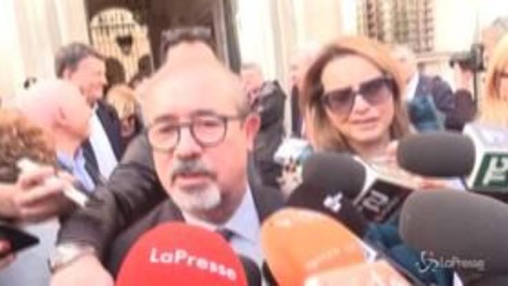 """Infrastrutture, Barbagallo: """"Non abbiamo aperto i cantieri ma uno sportellino"""""""