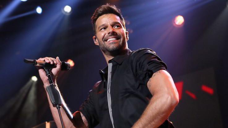 'Amici', Ricky Martin direttore artistico della nuova edizione serale