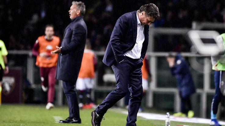 Serie A, Torino-Bologna 2-3 | Il fotoracconto