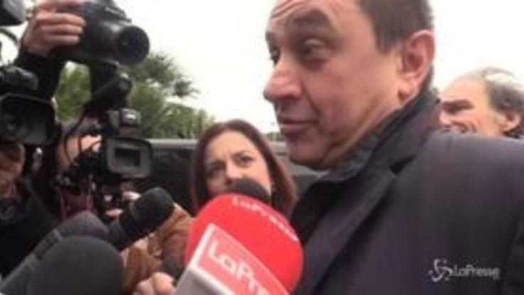 """Assemblea Pd, Rosato: """"Dobbiamo mandare a casa questo governo di incapaci"""""""