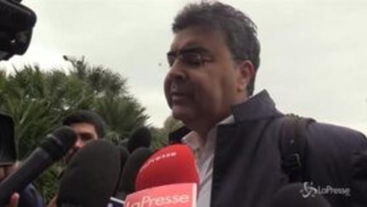 """Assemblea Pd, Fiano: """"Non faremo mai la guerra a Zingaretti"""""""
