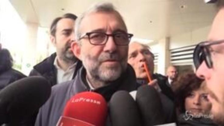 """Assemblea Pd, Giachetti: """"Minoranza leale, non bombarderemo la dirigenza"""""""