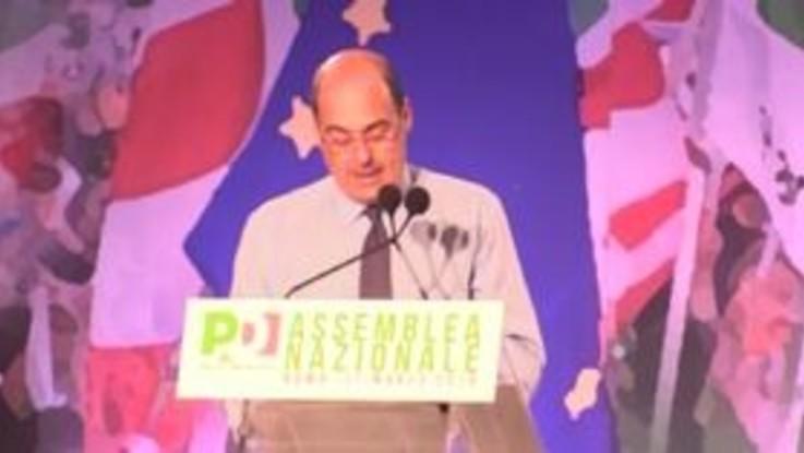 """Pd, Zingaretti cita Moro: """"Ci esortava a una politica non lontana dalla vita"""""""