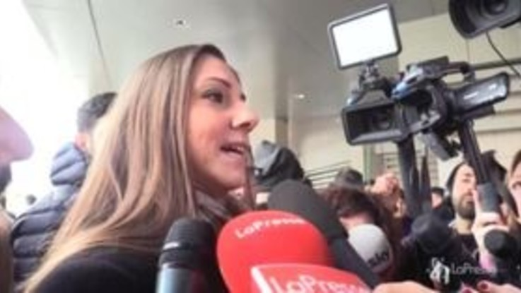 "Assemblea Pd, Anna Ascani: ""Credo ci sia bisogno di più donne nella dirigenza"""