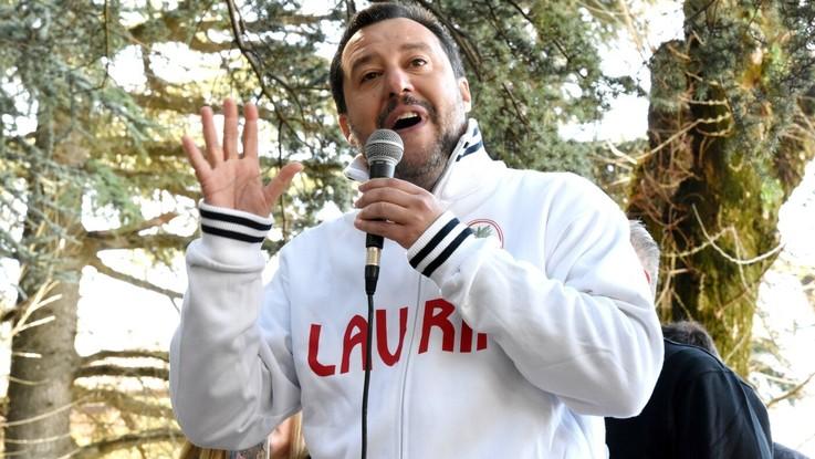"""Flat tax, Salvini e Tria: """"59 miliardi? Numero strampalato, senza fondamento"""""""