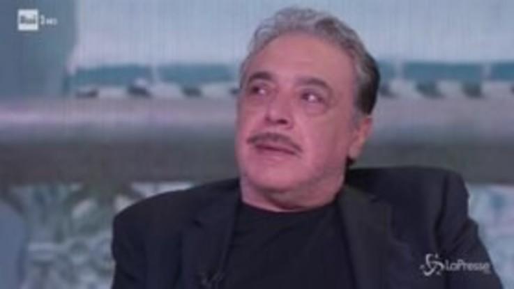 """Frassica ricorda Merenco: """"Era un genio"""".   Arbore: """"Se ne vanno 60 anni di risate"""""""